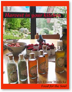 Food for the Soul: Harvest in your kitchen