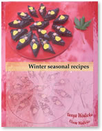 Food for the Soul: Winter Seasonal Recipes